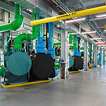 University of Massachusetts - Amherst North Chiller Plant