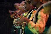 A programa&ccedil;&atilde;o junina do &quot;Arrai&aacute; da Capit&aacute; 2015&quot;, que inclui concurso de quadrilhas, apresenta&ccedil;&otilde;es de boi-bumb&aacute;, grupos parafolcl&oacute;ricos e shows musicais.A expectativa da Funda&ccedil;&atilde;o Cultural de Bel&eacute;m (Fumbel) &eacute; que o evento receba cerca de 200 mil pessoas na programa&ccedil;&atilde;o, que &eacute; di&aacute;ria e segue at&eacute; o dia 28 de junho. <br /> Portal da Amaz&ocirc;nia.<br /> Bel&eacute;m, Par&aacute;, Brasil.<br /> Foto Paulo Santos<br /> 23/06/2015