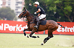Semis on Saturday 12 during 50 Barcelona Polo Challenge Negrita Cup 2018 - Barcelona. Club de Polo. Photo Martin Seras Lima