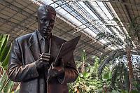 Madrid - Estaciòn de Atocha, Agente Commercial