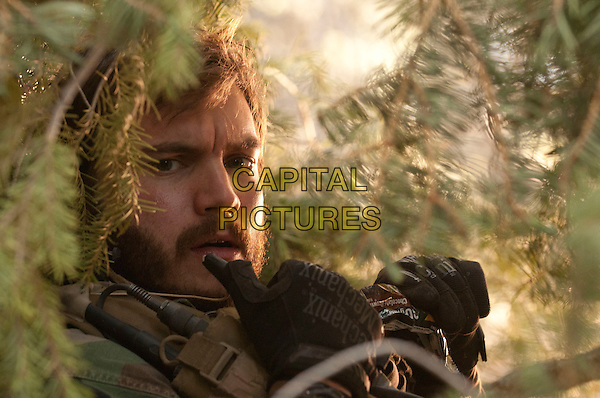 Emile Hirsch<br /> in Lone Survivor (2013) <br /> (Du Sang et des Larmes)<br /> *Filmstill - Editorial Use Only*<br /> CAP/NFS<br /> Image supplied by Capital Pictures
