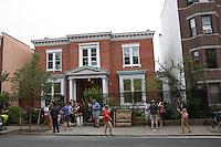 BrisketLab - Greenpoint Reformed Church