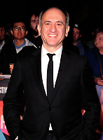 BFI 63nd London Film Festival Opening Night Gala of 'The Personal History Of David Copperfield' held at the Odeon Luxe, Leicester Square, London on October 2nd 2019