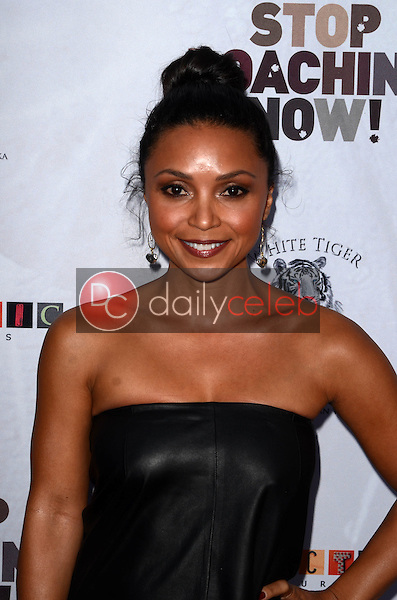 Danielle Nicolet<br /> at the Stop Poaching Now 2016 Gala, Ago Restaurant, West Hollywood, CA 05-25-16<br /> David Edwards/Dailyceleb.com 818-249-4998