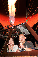 20120216 February 16 Hot Air Balloon Cairns