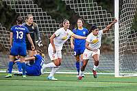 Seattle Reign FC vs Western New York Flash, July 16, 2016