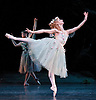 Roberta Marquez to leave the Royal Ballet after 11 years. 27th November 2015 <br />