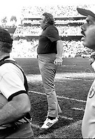 Raider coach John Madden..1978 (Ron Riesterer/photo)