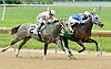 Missnmesumu winning at Delaware Park on 5/14/12