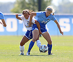 Creighton at SDSU Soccer