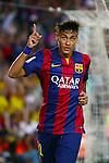 2014-08-18-FC Barcelons vs Club Leon FC: 6-0.