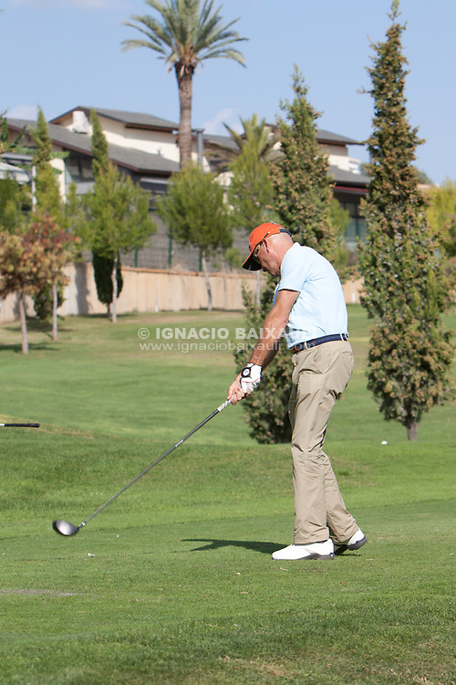 II Torneo del Socio, Club de Golf El Bosque