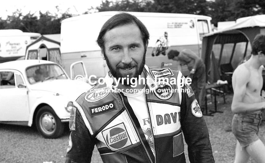 David Cowan, Newtownards, N Ireland, UK, racing motorcylist, 19840099DC2..Copyright Image from Victor Patterson, 54 Dorchester Park, Belfast, UK, BT9 6RJ..Tel: +44 28 9066 1296.Mob: +44 7802 353836.Voicemail +44 20 8816 7153.Skype: victorpattersonbelfast.Email: victorpatterson@me.com.Email: victorpatterson@ireland.com (back-up)..IMPORTANT: If you wish to use this image or any other of my images please go to www.victorpatterson.com and click on the Terms & Conditions. Then contact me by email or phone with the reference number(s) of the image(s) concerned.