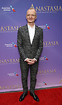 Darko Tresnjak attends Broadway Opening Night performance of 'Anastasia' at the Broadhurst Theatre on April 24, 2017 in New York City.