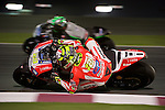 Free practices<br /> andrea iannone<br /> PHOTOCALL3000 / DyD