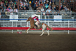 Miss Rodeo Minnesota during the Cody Stampede event in Cody, WY - 7.2.2019 Photo by Christopher Thompson