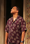 Damon Gupton.during the Broadway Opening Night Performance Curtain Call for 'Clybourne Park' at the Walter Kerr Theatre in New York City on 4/19/2012