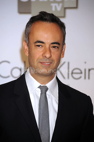 Francisco Costa at the 1st Annual Guggenheim Art Awards at the Solomon R. Guggenheim Museum in New York City. October 29, 2009. Credit: Dennis Van Tine/MediaPunch