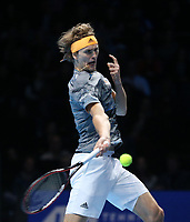 191111 Nitto ATP World Tour Finals