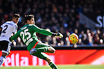 Valencia CF's   Mathew Ryan during La Liga match. January 17, 2016. (ALTERPHOTOS/Javier Comos)