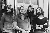 1973: PINK FLOYD - File Photos