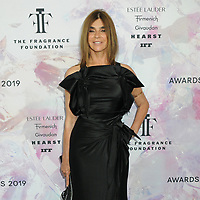 05 June 2019 - New York, New York - Carine Roitfeld. 2019 Fragrance Foundation Awards held at the David H. Koch Theater at Lincoln Center. Photo Credit: LJ Fotos/AdMedia