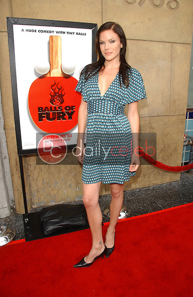 Karen Cliche<br />