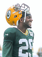 2015 September 1st Green Bay Packers Taining Camp