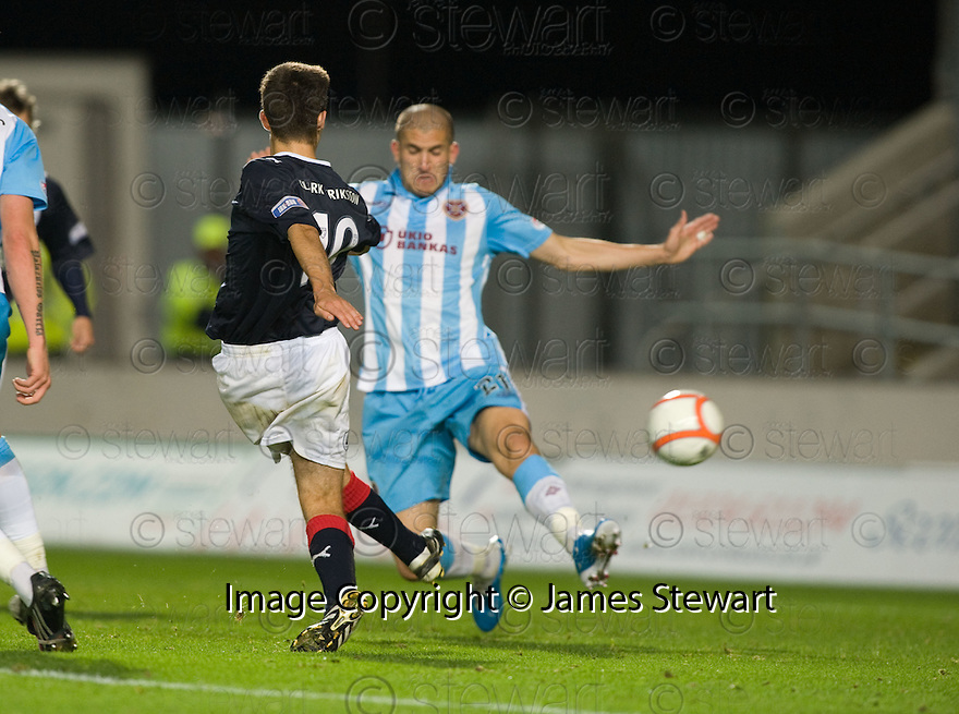 21/09/2010   Copyright  Pic : James Stewart.sct_jsp010_falkirk_v_hearts  .:: RYAN FLYNN SCORES FALKIRK'S THIRD :: .James Stewart Photography 19 Carronlea Drive, Falkirk. FK2 8DN      Vat Reg No. 607 6932 25.Telephone      : +44 (0)1324 570291 .Mobile              : +44 (0)7721 416997.E-mail  :  jim@jspa.co.uk.If you require further information then contact Jim Stewart on any of the numbers above.........