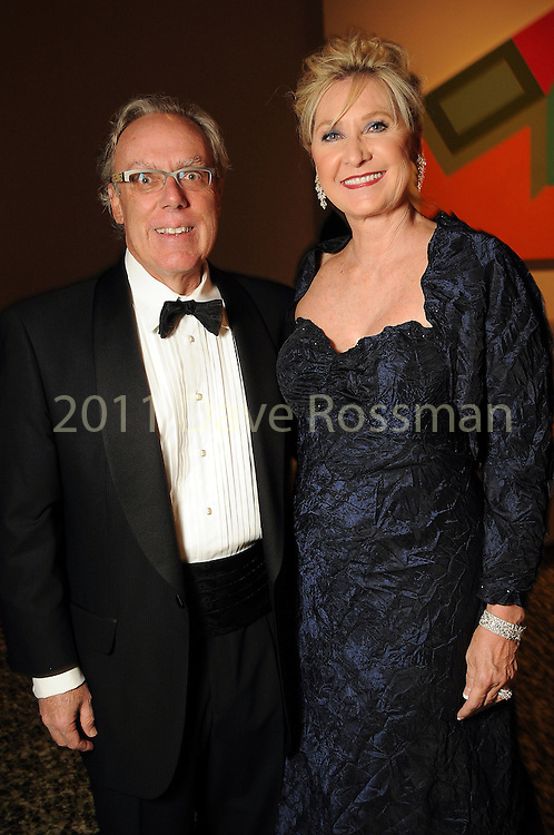 at the Museum of Fine Arts Houston 's 2010 Grand Gala Ball  Friday Oct. 01, 2010. (Dave Rossman/For the Chronicle)