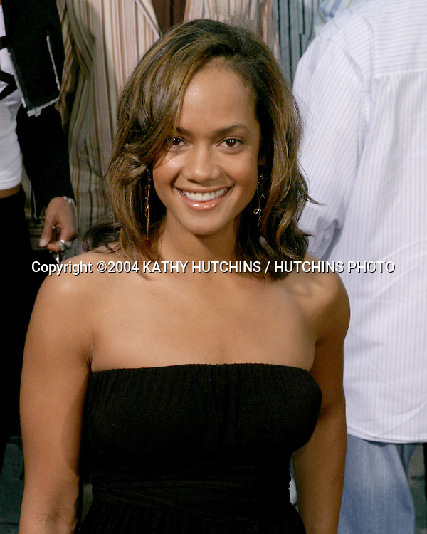 "©2004 KATHY HUTCHINS /HUTCHINS PHOTO.MGM PICTURES PREMIERE OF .  ""  SOUL PLANE "".WESTWOOD, CA.MAY 17, 2004...TAMMY TOWNSEND"