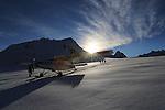 NZ16 Franz Josef Glacier