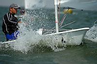 Holland Regatta 2005 - Laser