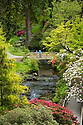 15/05/19<br /> <br /> Bodnant Garden, Conwy, North Wales.<br /> <br /> All Rights Reserved, F Stop Press Ltd +44 (0)7765 242650 www.fstoppress.com rod@fstoppress.com
