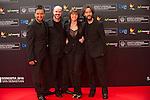 San Sebastian, Spain, 20/09/2013<br />  Alfombra roja de la Gala Inaugural del 61 International Film Festival