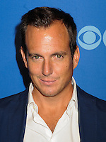 NEW YORK CITY, NY, USA - MAY 14: Will Arnett at the 2014 CBS Upfront held at Carnegie Hall on May 14, 2014 in New York City, New York, United States. (Photo by Celebrity Monitor)