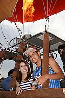 20121230 December 30 Hot Air Balloon Cairns