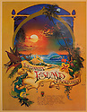 Forgotten Island of Santosha Poster