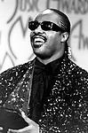 Stevie Wonder 1986 American Music Awards<br />&copy; Chris Walter