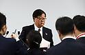 Mitsubishi Motors announces FY2018 third-quarter financial results