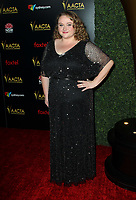 04 January 2019 - Los Angeles, California - Danielle Macdonald. 8th AACTA International Awards hosted by the Australian Academy held at SKYBAR at Mondrian Los Angeles.        <br /> CAP/ADM<br /> &copy;ADM/Capital Pictures