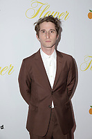 "LOS ANGELES - MAR 13:  Max Winkler at the ""Flower"" Premiere at ArcLight Theater on March 13, 2018 in Los Angeles, CA"
