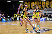 Pulse&rsquo; Ameliaranne Ekenasio in action during the ANZ Premiership - Pulse v Stars at TSB Arena, Wellington, New Zealand on Monday 13 May 2019. <br /> Photo by Masanori Udagawa. <br /> www.photowellington.photoshelter.com