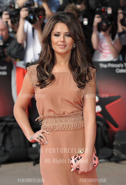 Cheryl Cole arriving for the The Princes Trust Celebrate Success Awards, Odeon Leicester Square, London. 23/03/2011  Picture by: Simon Burchell / Featureflash..