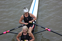 Crew: 509   MAA-POOLE    Mortlake Anglian & Alpha Boat Club    W MasF/G 2x <br /> <br /> Pairs Head 2017<br /> <br /> To purchase this photo, or to see pricing information for Prints and Downloads, click the blue 'Add to Cart' button at the top-right of the page.