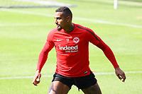 22.08.2017: Eintracht Frankfurt Training