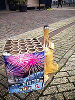 Netherlands,  Amsterdam, 1 Januari, 2014<br />