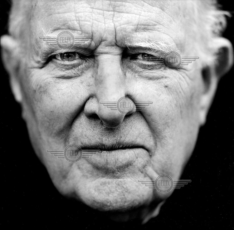 """Cleem Konig (born 1923), a Dutch veteran of World War II (WW2). .""""My brother Klaas and I were prisoners of war in a camp near Nagasaki.  We did hard labour in the coal mines.  On 9 August the bomb was dropped on Nagasaki and the war was over.  The Americans didn't come to get us from the camp until 19 September.  They drove us through Nagasaki to the harbour.  Once I was on board the aircraft carrier, .I was decontaminated with DDT powder and hosed down with water.  I didn't know anything about the atom bomb and thought it was treatment for my lice.  In the fifties, I got swollen lymph glands in my neck and a rash on my arms and legs.  I was constantly tired.  All the doctors I saw brushed it off as something harmless.  It was not until the seventies that they discovered that I had a form of leukaemia."""".""""I must have had about twenty malignant tumours now, all over my skin and in my bone marrow. I have had lots of operations, had six courses of chemotherapy and a blood transfusion, but it hasn't gone. I've now got a malignant tumour on my finger and have to have another operation soon. A long time ago I went to visit Klaas, who lives in America.  His skin was in the same state as mine, but he didn't know what it was.  I asked him whether he'd told the doctors about the atom bomb. 'No', he said, 'they've never asked me about that.' His test results showed that he had the same cancer as me.  He's died of it now.  Even so, the Americans did a good thing by dropping the atom bombs.  Otherwise the Japanese would have carried on fighting and we would have been prisoners of war for a lot longer.  We wouldn't have survived that."""". CHECK with MRM/FNA"""