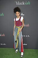 "LOS ANGELES - SEP 17:  Arica Himmel at the POPSUGAR X ABC ""Embrace Your Ish"" Event at the Goya Studios on September 17, 2019 in Los Angeles, CA"