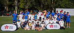 Hong Kong Cricket World Sixes 2017 Press Conference at Hong Kong Cricket Club on 27 October 2017, in Hong Kong, China. Photo by Yu Chun Christopher Wong / Power Sport Images